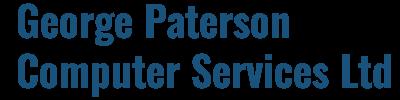 George Paterson Computer Services Ltd Logo